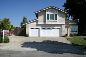 Fremont home, 94539